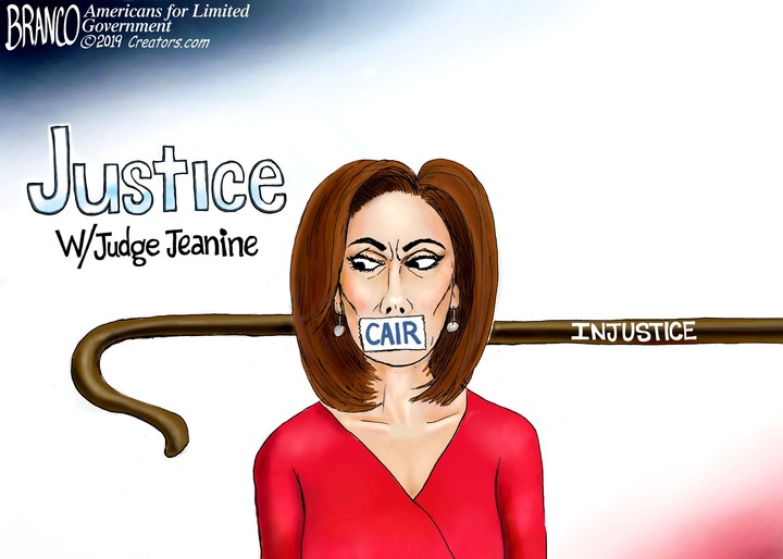 A.F. Branco for Mar 19, 2019