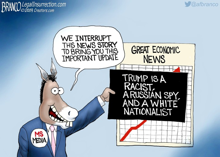 A.F. Branco for Mar 21, 2019