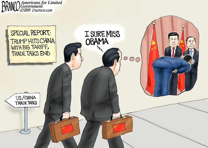 A.F. Branco for May 14, 2019