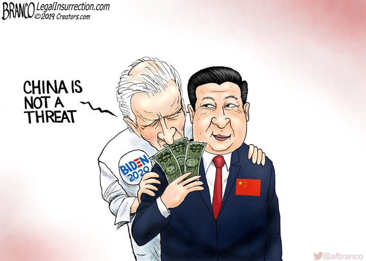 A.F. Branco for May 16, 2019
