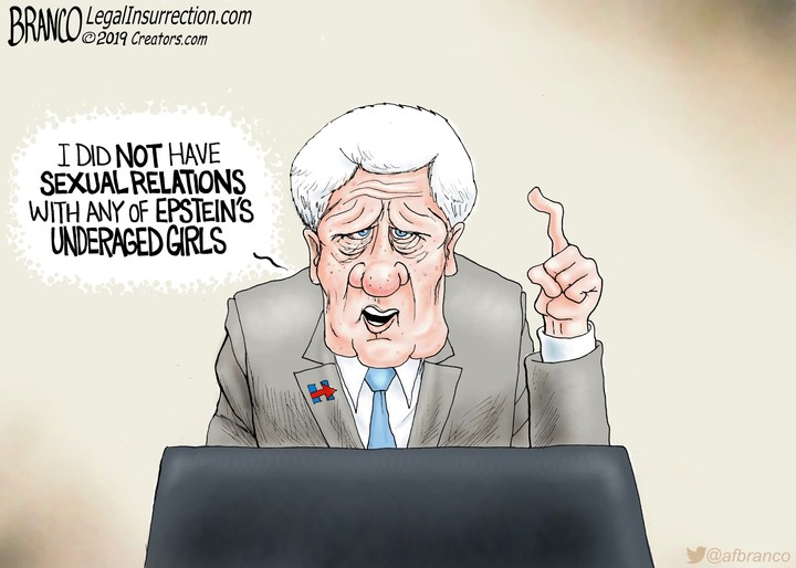 A.F. Branco for Jul 11, 2019