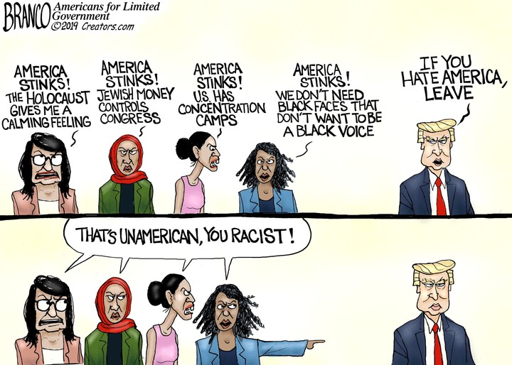 A.F. Branco for Jul 16, 2019