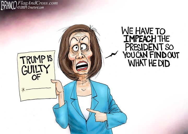A.F. Branco for Oct 09, 2019