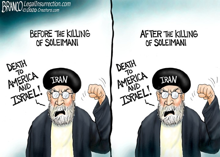 A.F. Branco for Jan 06, 2020