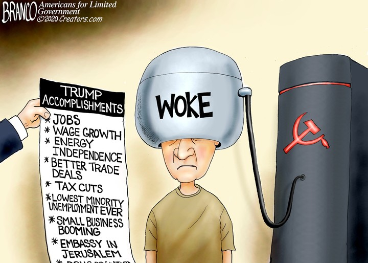 A.F. Branco for Jan 14, 2020
