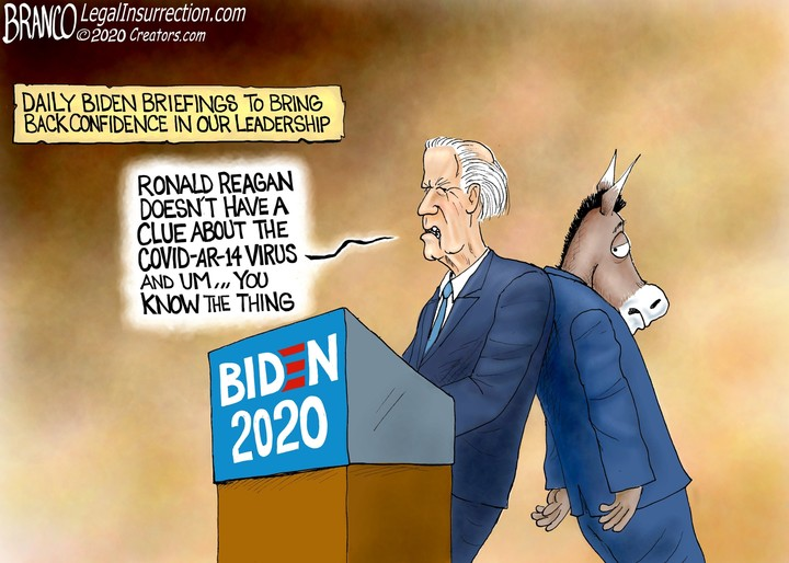 A.F. Branco for Mar 27, 2020