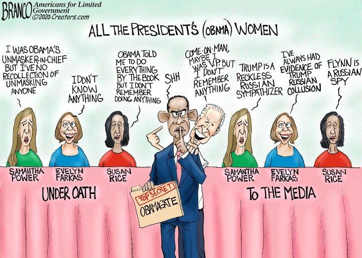 A.F. Branco for May 23, 2020