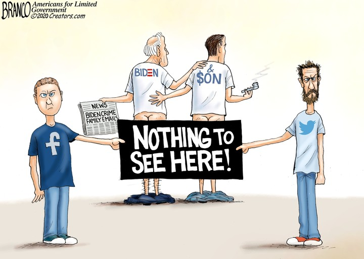 A.F. Branco for Oct 16, 2020