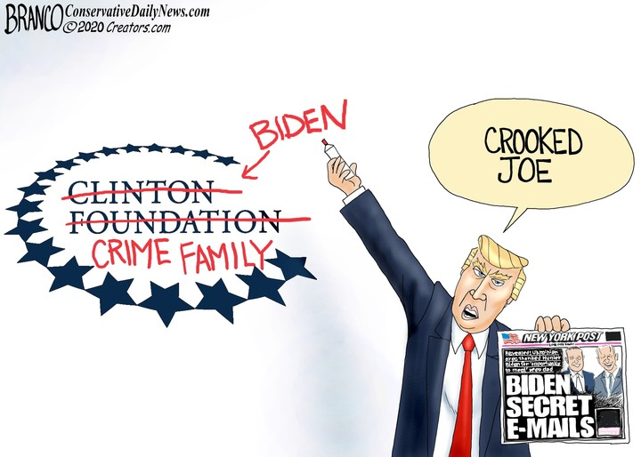 A.F. Branco for Oct 17, 2020