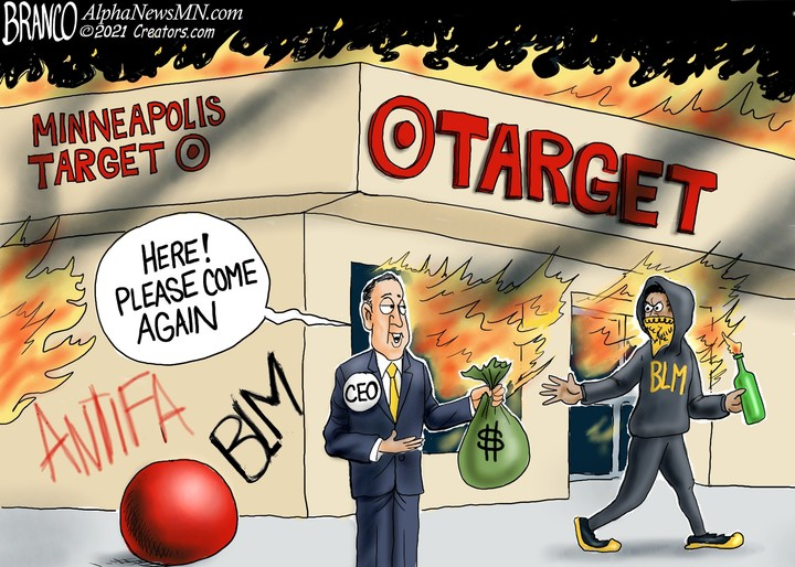 A.F. Branco for May 02, 2021