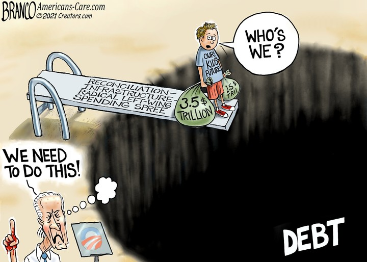 A.F. Branco for Oct 21, 2021