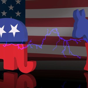 Why Are Republicans and Democrats So Divided Over the Coronavirus?