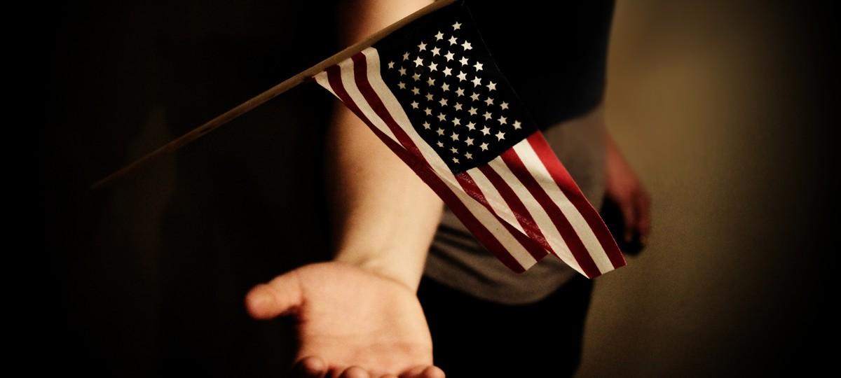 WARNING: America, Revealed