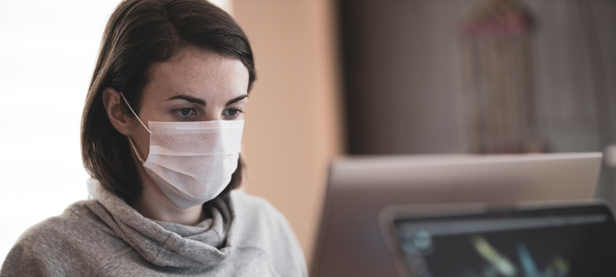 What Happens When a Broken Country Tries to Fight a Pandemic