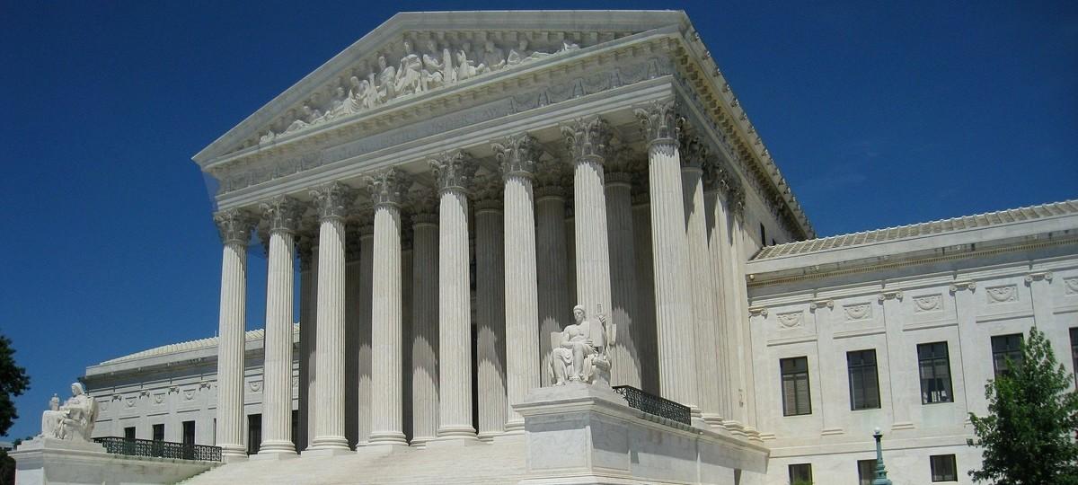 Where Is Joe Biden's Supreme Court List?