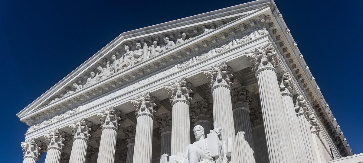 Republicans, Confirm a Supreme Court Justice Immediately