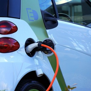 Paying for Roads in an Electric World