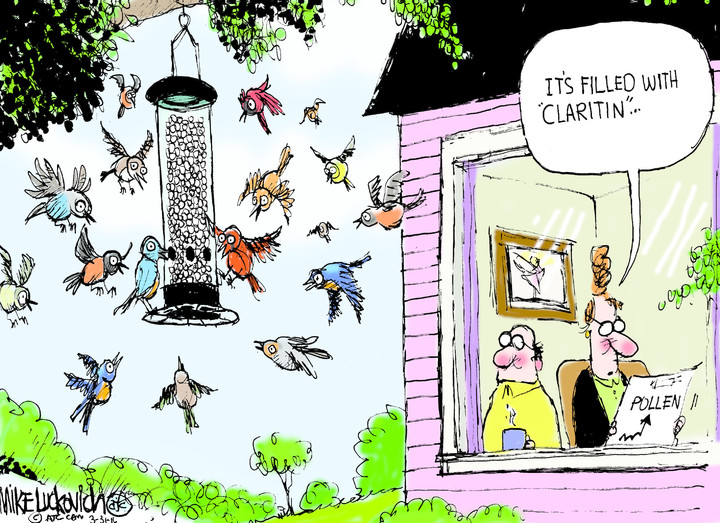 Mike Luckovich for Mar 31, 2016