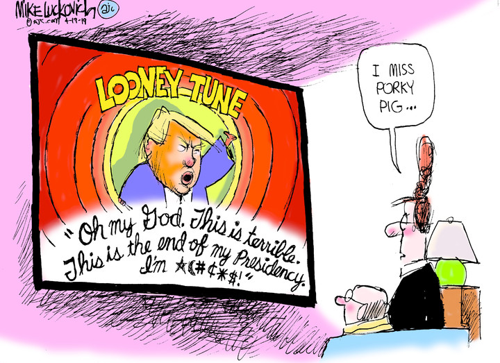 Mike Luckovich for Apr 19, 2019