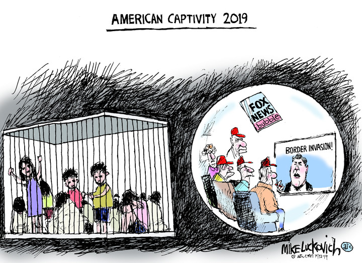 Mike Luckovich for Jul 12, 2019