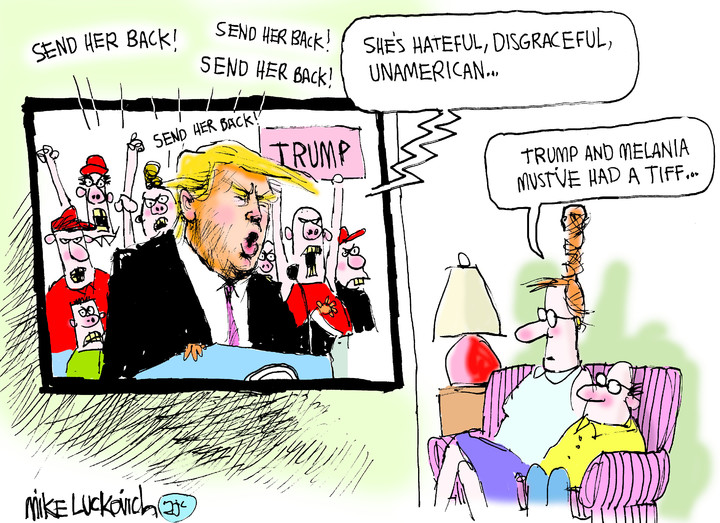 Mike Luckovich for Jul 19, 2019