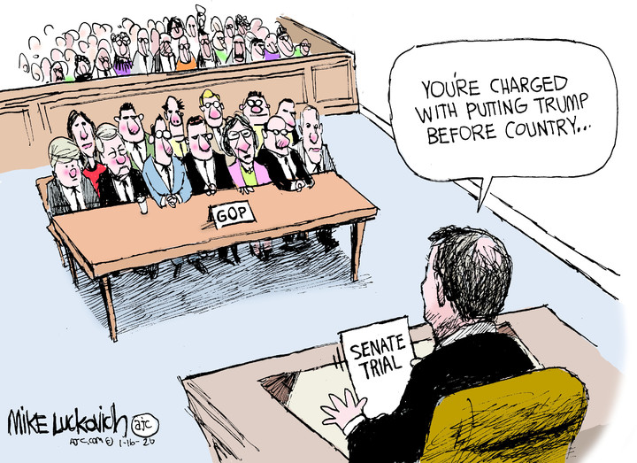 Mike Luckovich for Jan 16, 2020