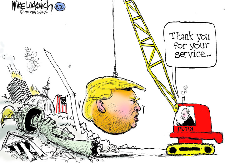 Mike Luckovich for Jun 30, 2020