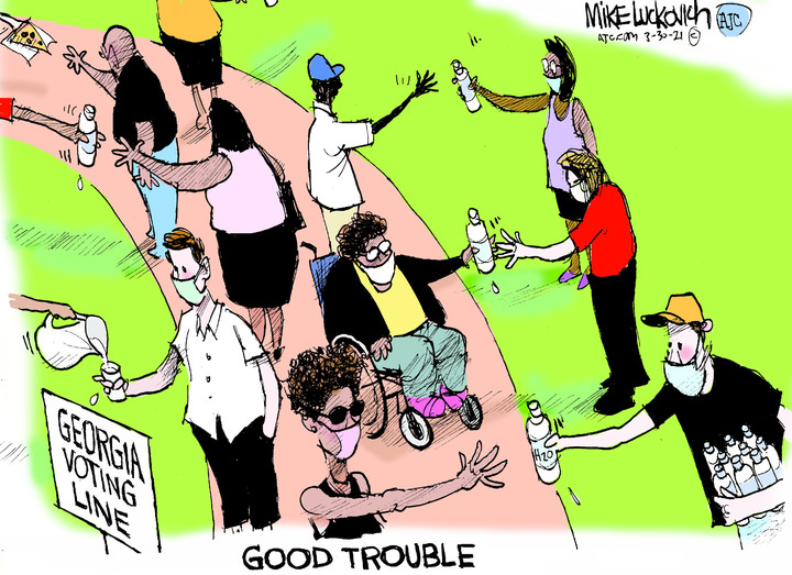 Mike Luckovich for Mar 30, 2021