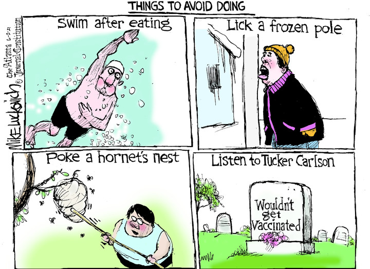 Mike Luckovich for Jun 02, 2021