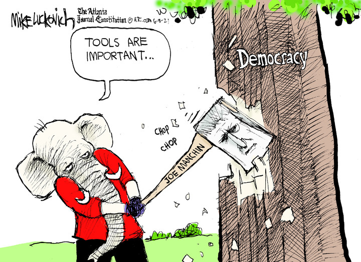 Mike Luckovich for Jun 08, 2021