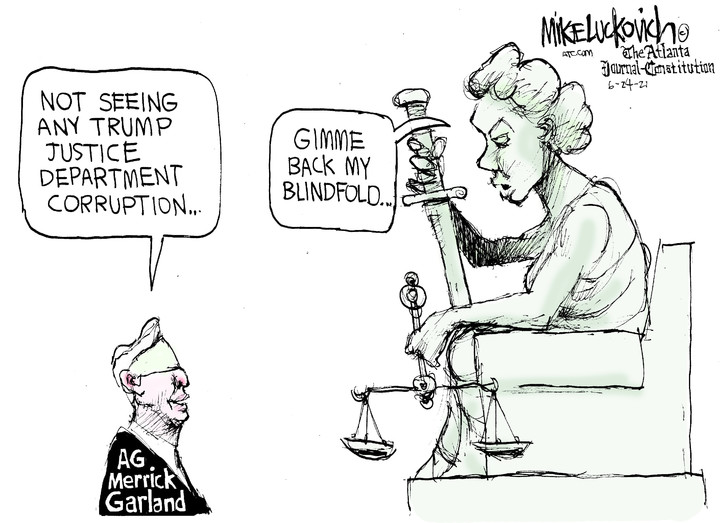 Mike Luckovich for Jun 24, 2021