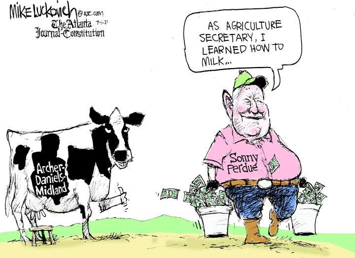 Mike Luckovich for Jul 01, 2021