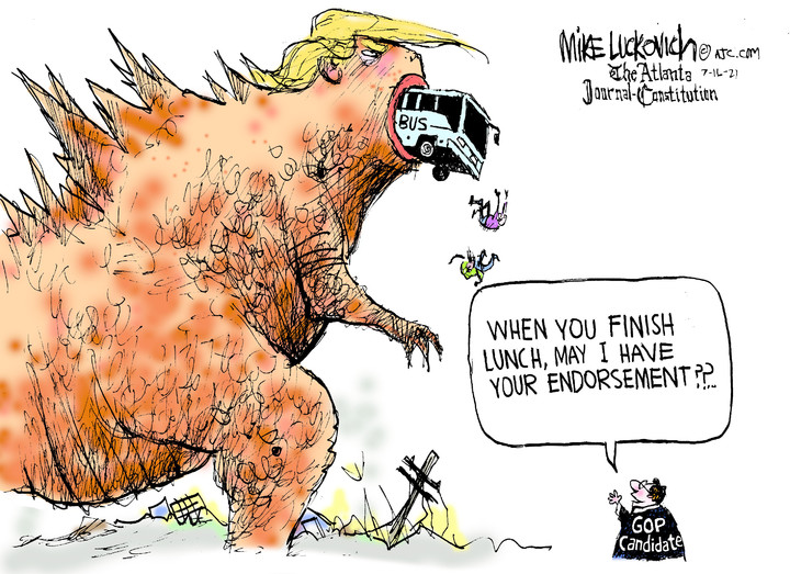 Mike Luckovich for Jul 16, 2021
