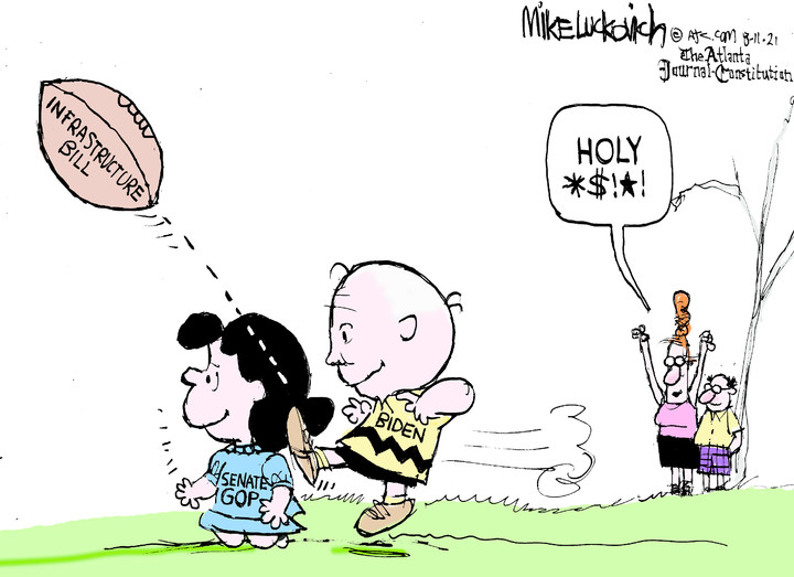 Mike Luckovich for Aug 11, 2021