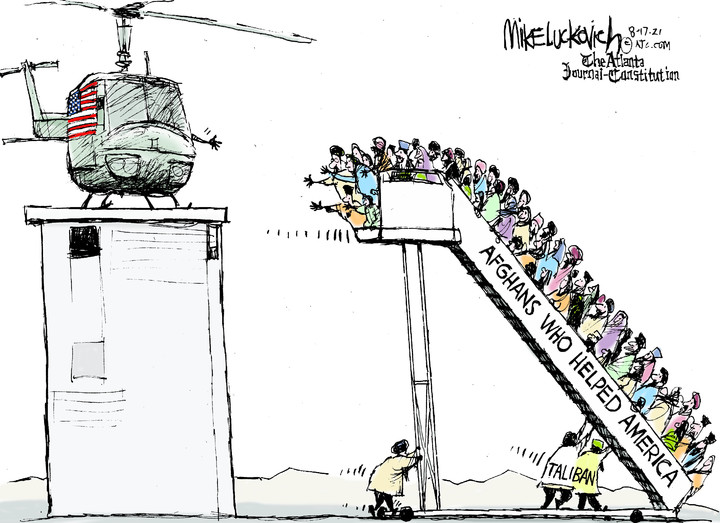 Mike Luckovich for Aug 17, 2021