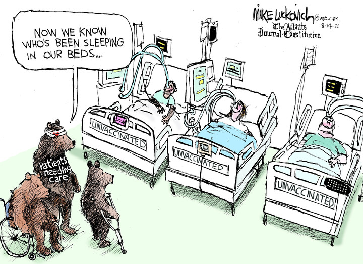 Mike Luckovich for Aug 24, 2021