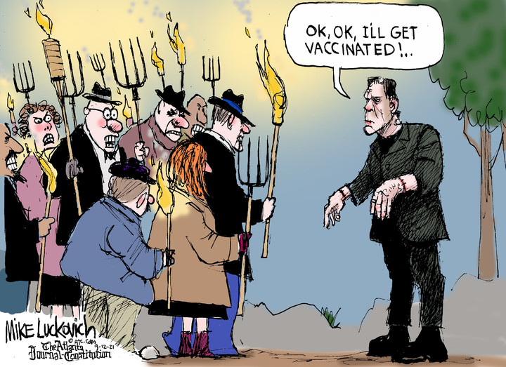 Mike Luckovich for Sep 12, 2021