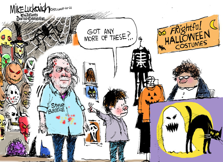 Mike Luckovich for Oct 20, 2021