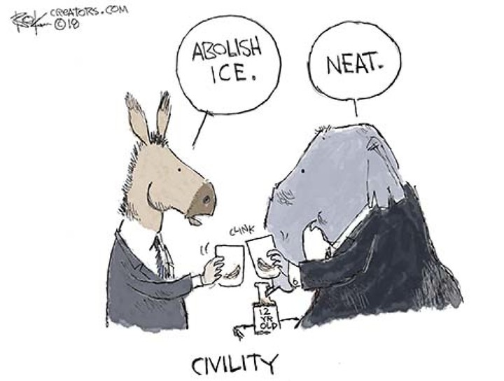 Chip Bok for Jul 12, 2018