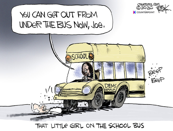 Chip Bok for Aug 14, 2020