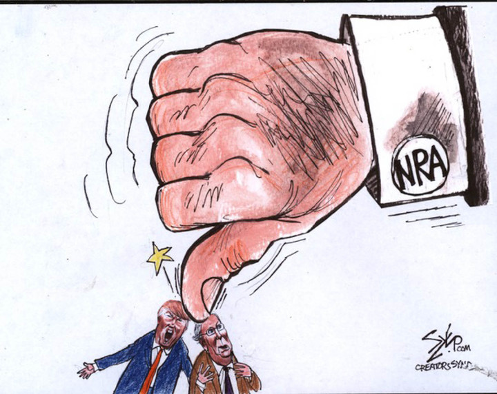 Paul Szep for Sep 17, 2019