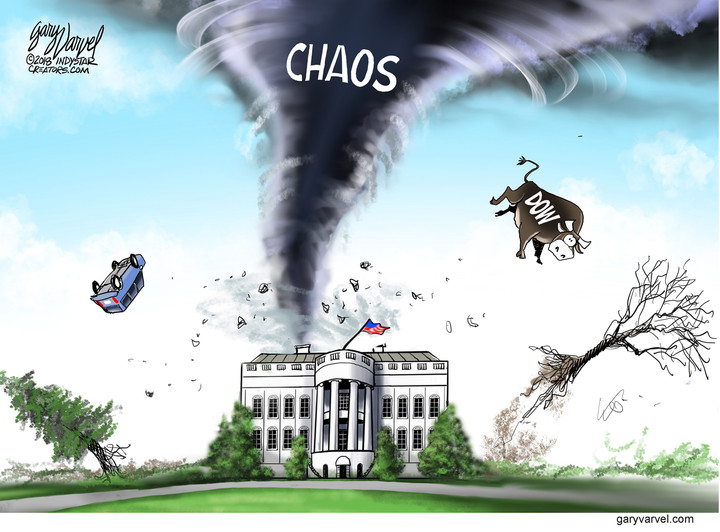 Gary Varvel for Mar 04, 2018