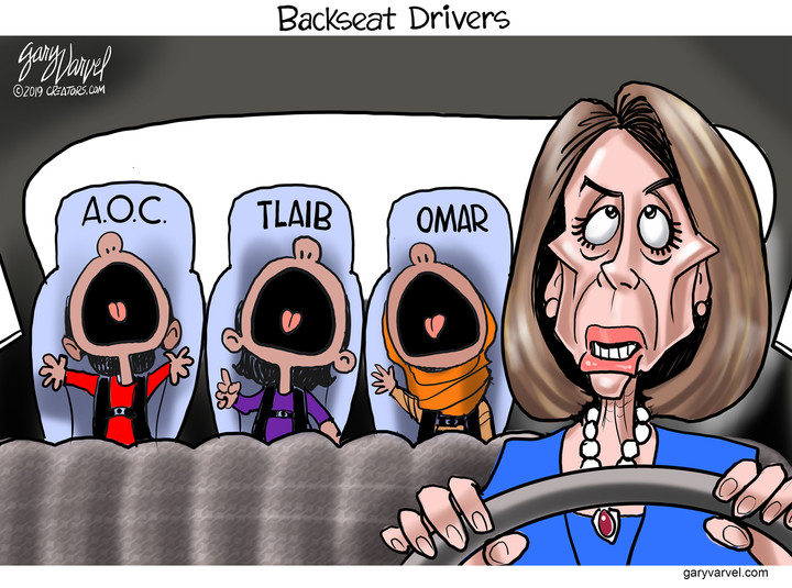 Gary Varvel for Mar 15, 2019