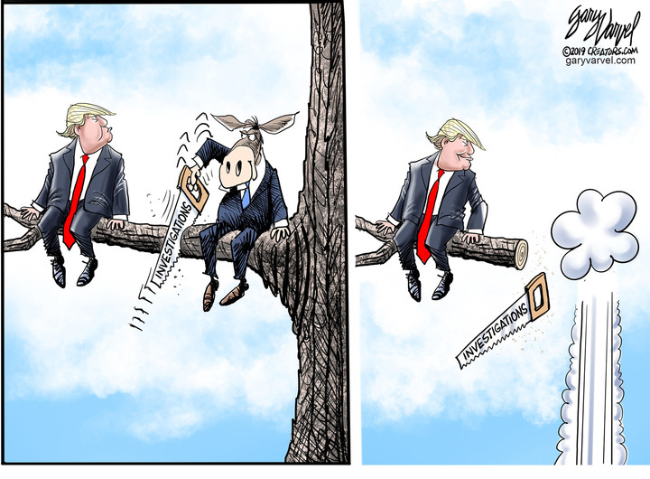 Gary Varvel for May 07, 2019