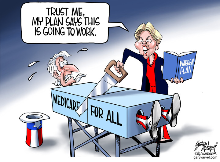 Gary Varvel for Nov 12, 2019