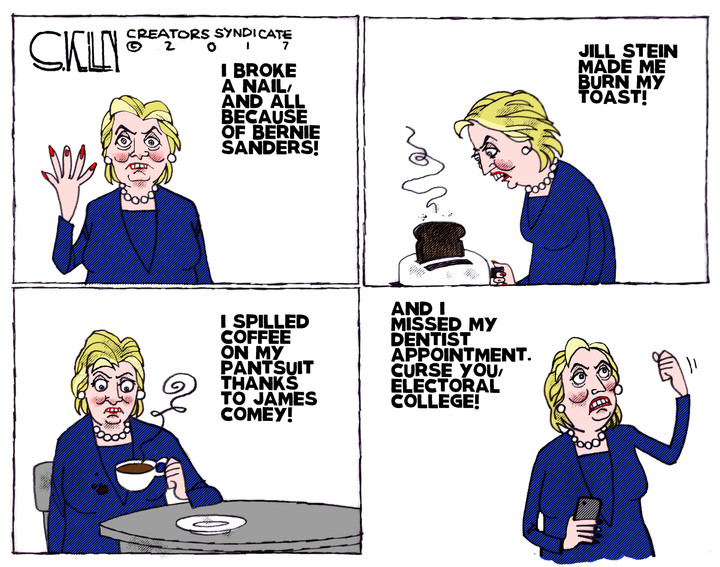 Steve Kelley for Sep 13, 2017