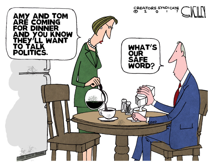 Steve Kelley for Nov 09, 2017