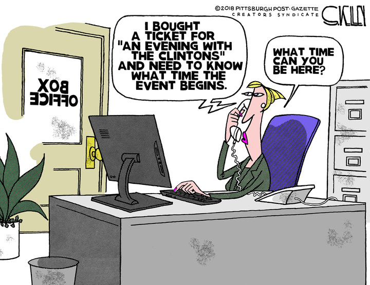 Steve Kelley for Dec 06, 2018