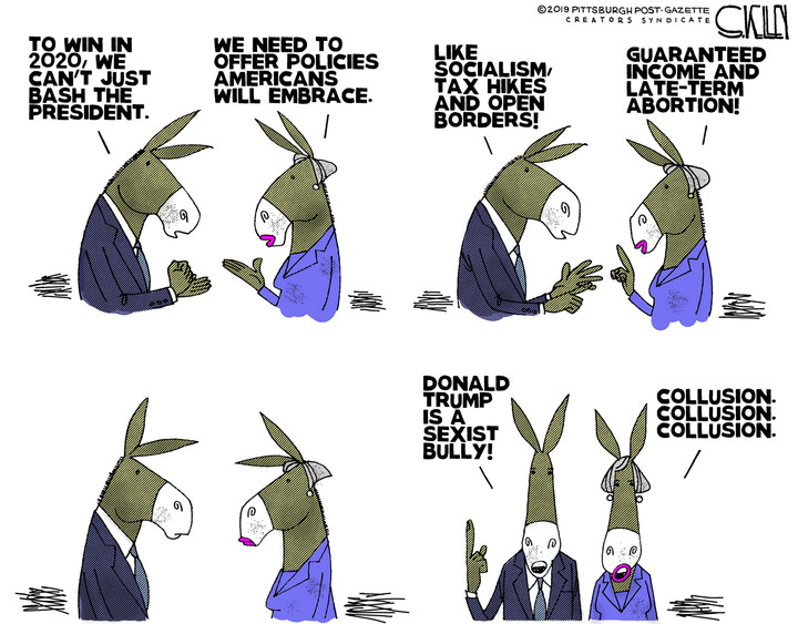 Steve Kelley for Apr 15, 2019