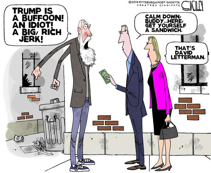 Steve Kelley for Jun 13, 2019